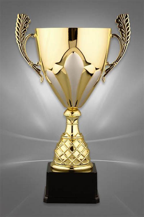 Cupa sportiva personalizata CS01