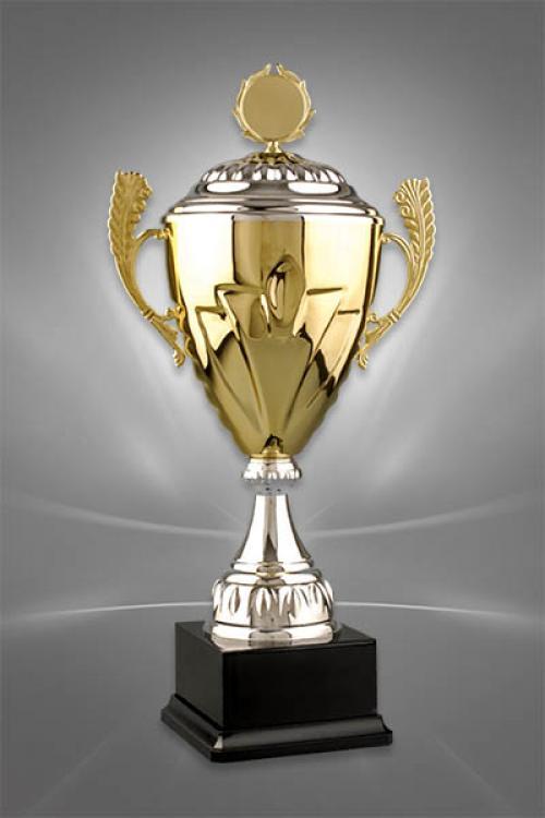 Cupa sportiva personalizata CS17
