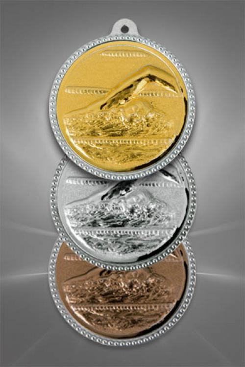 Medalii sportive INOT cu tematica MDT08