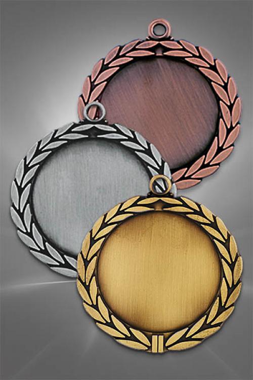 Medalii sportive personalizate zamac MD08A