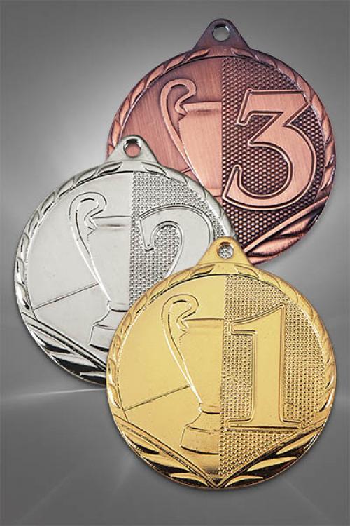 Medalii zamac personalizate MD16