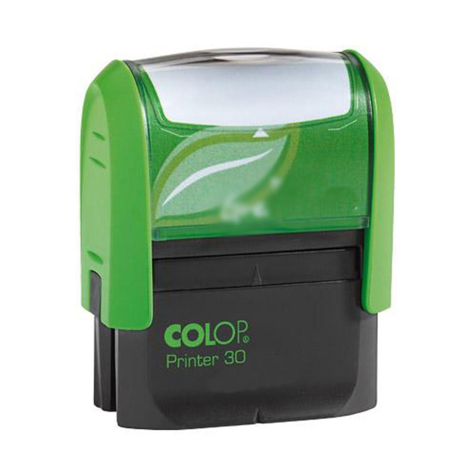 Stampila dreptunghiulara Printer 30